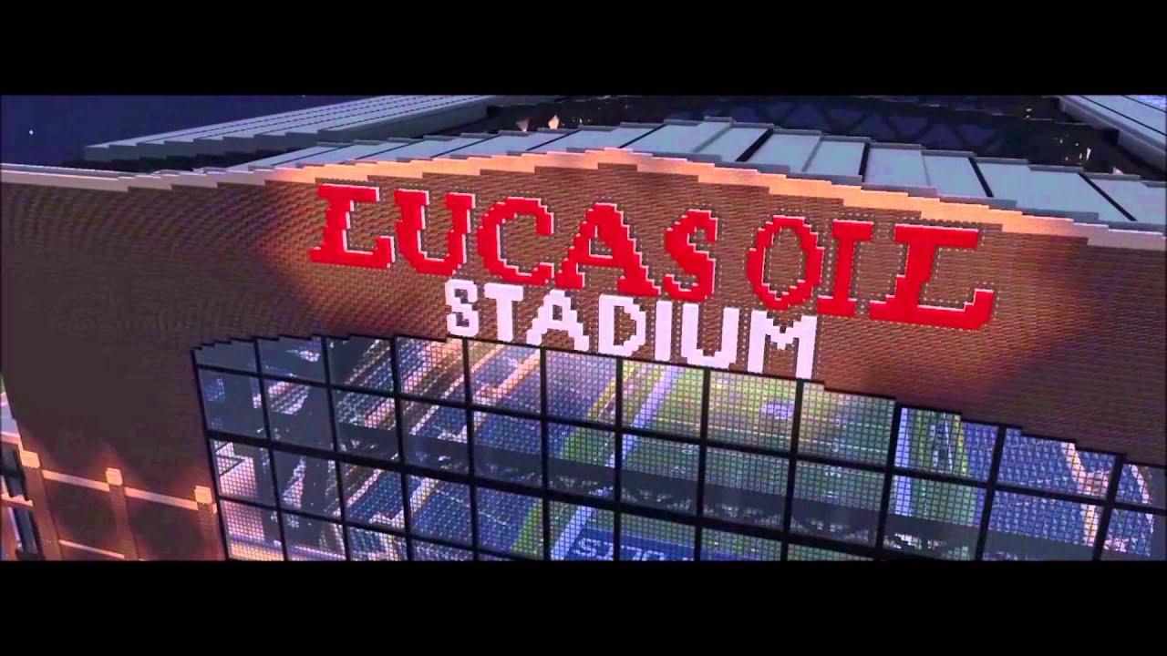 Closest Restaurants Lucas Oil Stadium