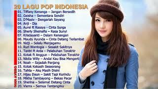 20 Lagu Pop Indonesia Agustus 2017