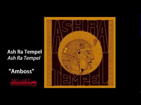 The 5 Ash Ra Tempel Albums Re-Released
