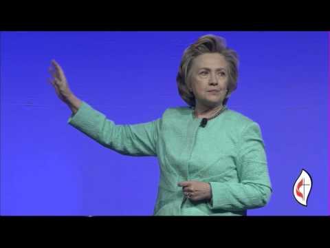 Hillary Rodham Clinton: Assembly 2014