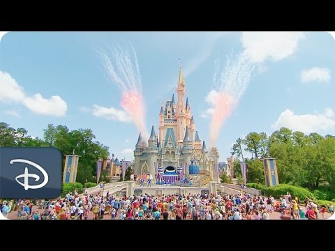 Experience the Magic of Disney Parks & Resorts | Trailer