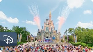 Experience the Magic of Disney Parks & Resorts | Trailer thumbnail
