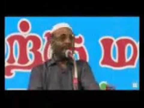 TNTJ  PJ speech kaanjipuram 29 Jan 2017