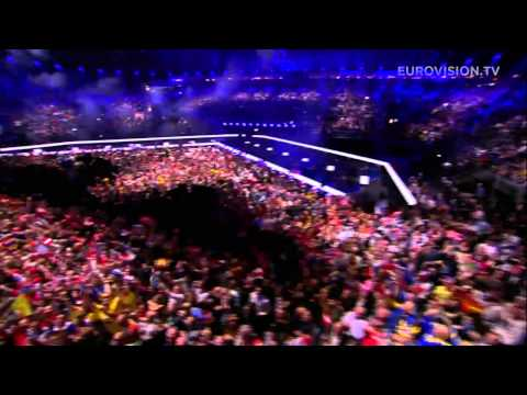 Eurovision Song Contest Grand Final: Opening Sequence