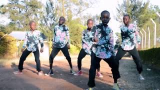 Gambar cover Dance Patner Crew dancing Free Style by Eddy Kenzo