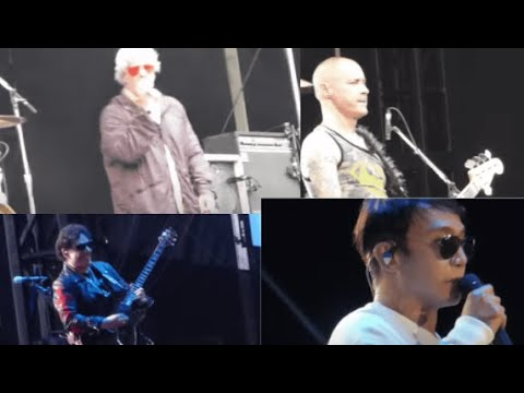 Limp Bizkit and Journey perform at Lollapalooza 2021 in Chicago - video now on line!