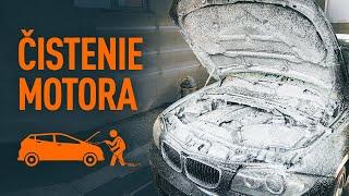 Výmena Čap riadenia VW SHARAN - tipy na údržbu Zavesenie Kolies, Ramená