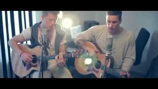 Rixton - Me And My Broken Heart (Acoustic Cover)