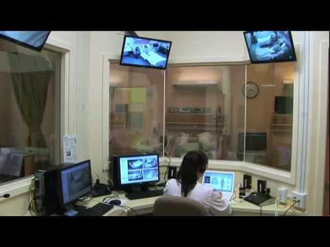 Wiegand Nursing Simulation Suite, Chaminade University