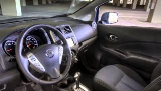 2014 Nissan Versa Note - Test Drive