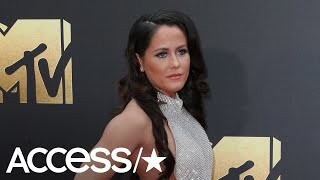 'Teen Mom 2's' Jenelle Evans Reportedly Hospitalized After Police Were Called To Her Home   Access