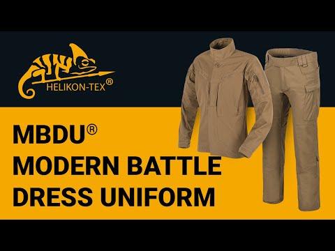 Helikon-Tex - MBDU® (Modern Battle Dress Uniform)