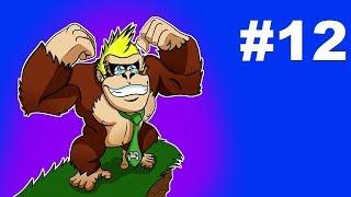Donkey Kong Land 2 (GB) Part 12: Fully Furnished House