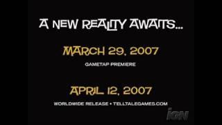 Sam & Max: Season One -- Episode #5: Reality 2.0 PC