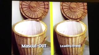 The Man Show Mascul-out