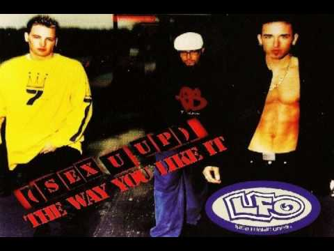 Lfo sex you up