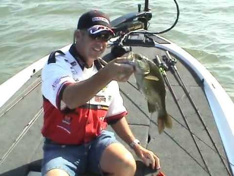 Fishing the North CA Delta with Mark Lassagne