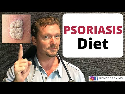 What Diet is Good for Psoriasis? What you eat can make Psoriasis Better or  Worse