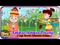 Ampar Ampar Pisang   Lagu Daerah Kalimantan Selatan   Diva bernyanyi   Diva The Series Official