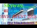 Skyway invest group SWIG Event Eco Fest 2018 Minsk Belarus