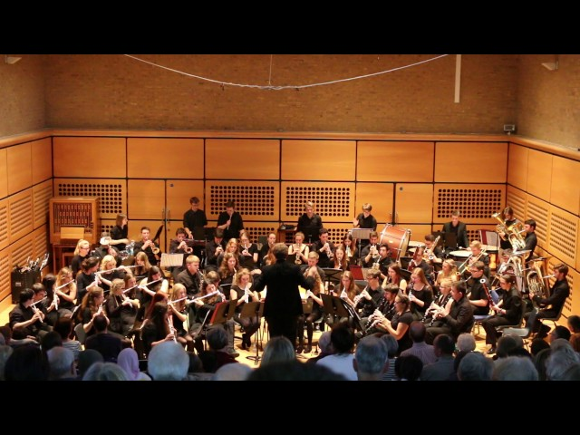 Blowsoc Concert Band: The Simpsons