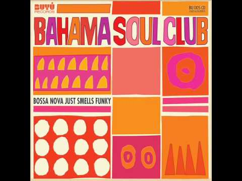 Afro Shigida - The Bahama Soul Club
