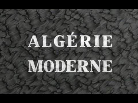 L'Algérie en 1946