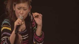 Ayaka - Tewotsunagou 映画『ドラえもん のび太と緑の巨人伝』主題歌.