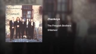 Zhankoye