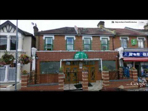 belgrave mosque ilford sami yusuf