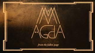 Magda - Entertainment [MINUS101]