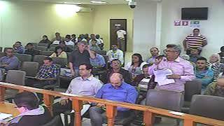 Plenária Popular da Saúde - 09/06/2017