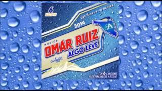◄ALGO LEVE►OMAR RUIZ- ALGO LEVE- CD (2014)