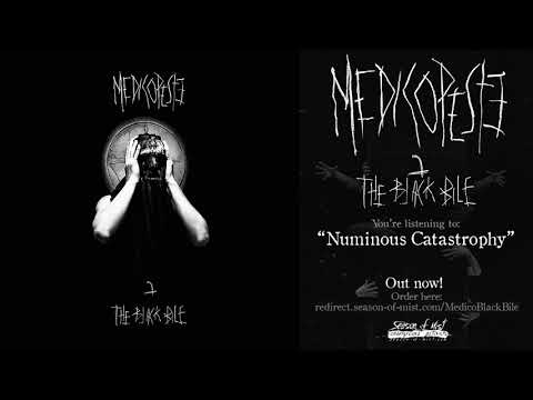 Medico Peste - Numinous Catastrophy (Official Track)