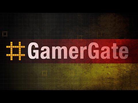 Über Abtreibung, Austreibung Und Übertreibung - Deutscher #GamerGate Livestream
