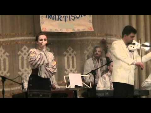 Otilia Codreanu Mai tii minte mai draga Marie