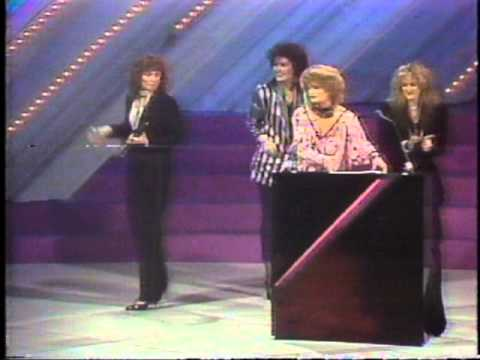 1983 Juno Awards - Lydia Taylor / The New Music