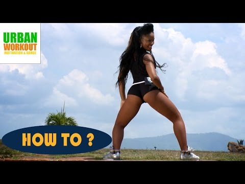 HOW TO DANCE  REGGAETON ► CUQUITA LATIN DANCE WORKOUT CLASS 1 ► REGGAETON CHOREOGRAPHY