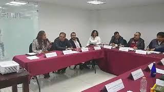 14º Sesión ordinaria del Concejo de la alcaldía Xochimilco - Parte 2