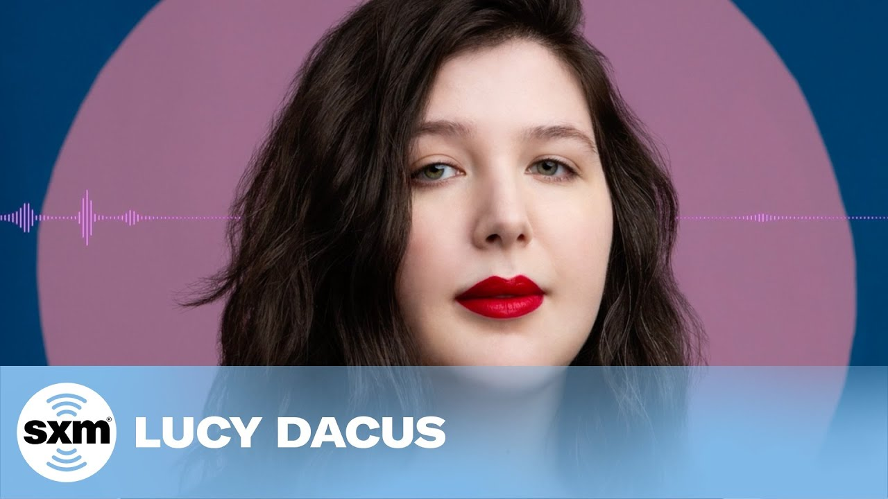 Lucy Dacus — Chasing Cars (Snow Patrol Cover) [Live for SiriusXMU Sessions]