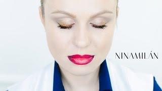 Tutorijal profesionalnog šminkanja - Kako da postigneš ombre na usnama?