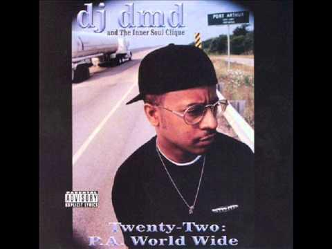 DJ DMD - When You Come Home