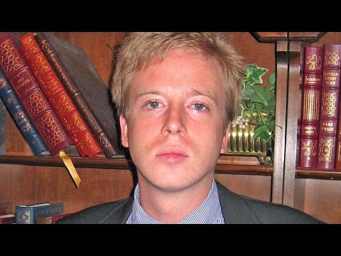 Jailed Reporter Barrett Brown on Press Freedom, FBI Crimes & Why He Wouldn