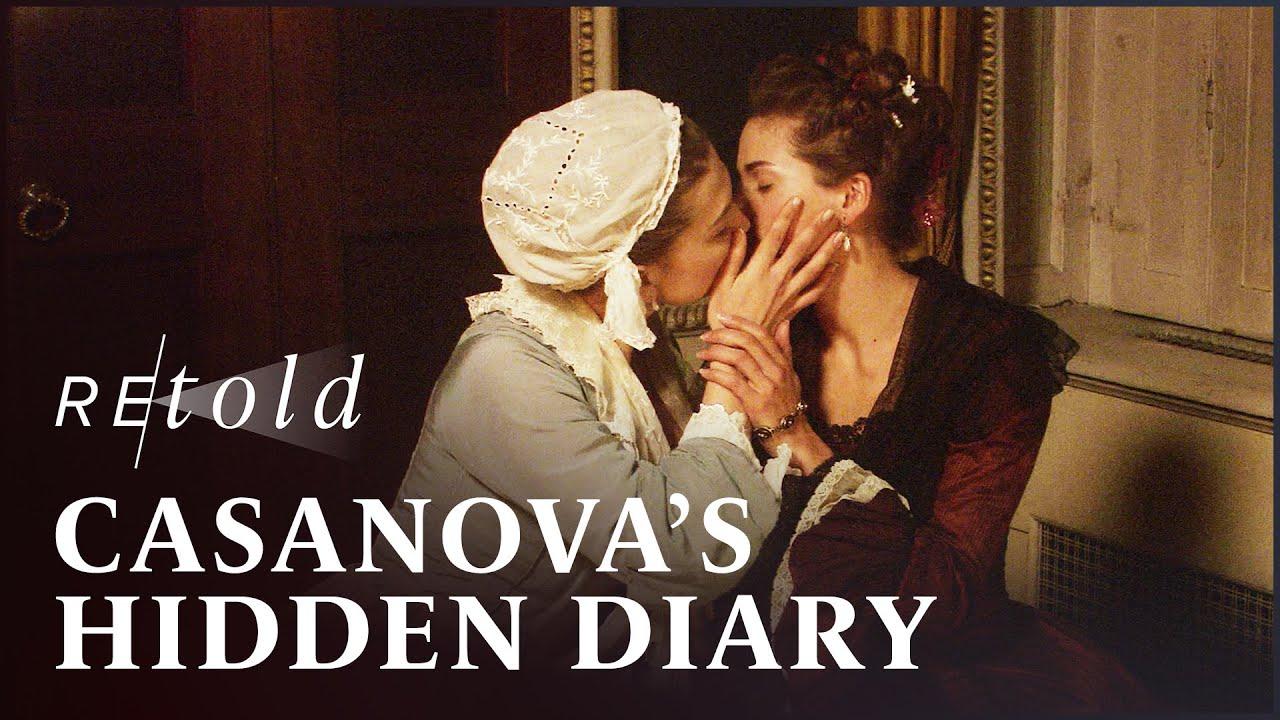 Download How To Hide An Affair: Decoding Casanova's Secret Language (Part 3) | Retold