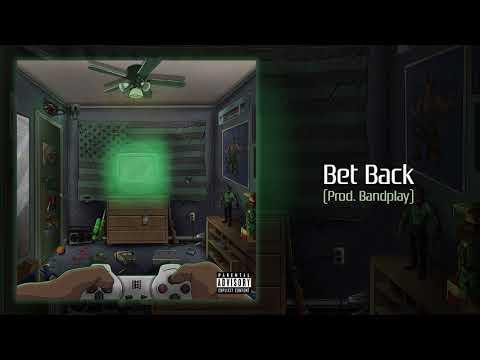Starlito - Bet Back (Prod. Bandplay)