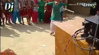 DJ Jagat Raj Are Re Meri Patli Si Kamariya Dhoka Khaye Re Rasiya DJ remix DJ Manoj Haryana song