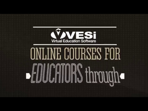 Online Continuing Education Courses through California State University, East Bay - VESi
