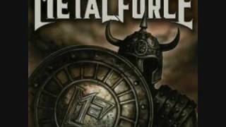 Metalforce - Metal Crusaders