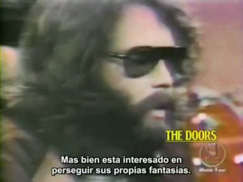 THE DOORS (Documental)