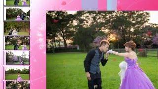 Liên khúc nhạc đám cưới hay nhất 2015 mừng hạnh phúc trăm năm
